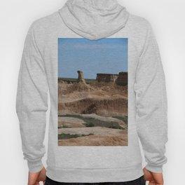 Badlands Rockformation Hoody