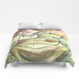 Cervantino Comforters