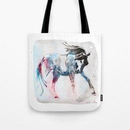 Running Horse (Sweetie) Tote Bag