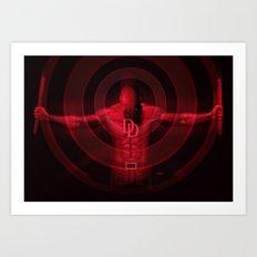 DD Art Print