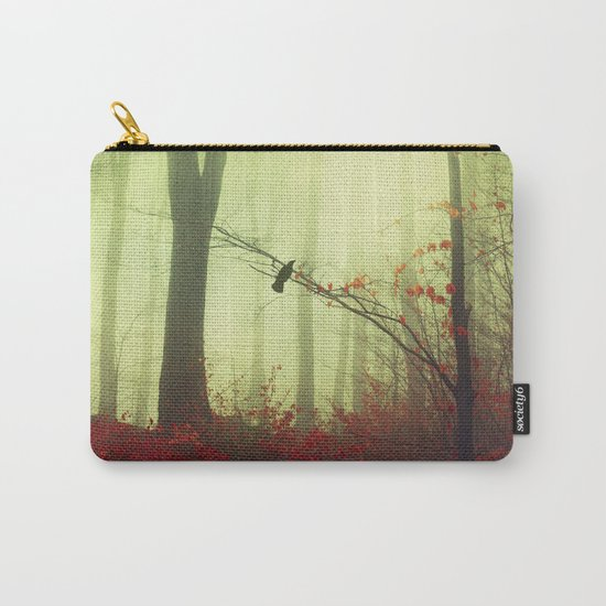 mysteriOns Carry-All Pouch