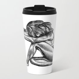 Flow Metal Travel Mug