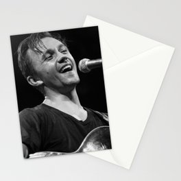 Sondre Lerche Stationery Cards