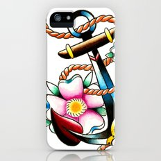 Anchor iPhone (5, 5s) Slim Case