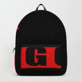God Backpack