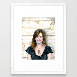 New Beginings Framed Art Print