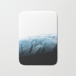 Abstracts in nature Bath Mat