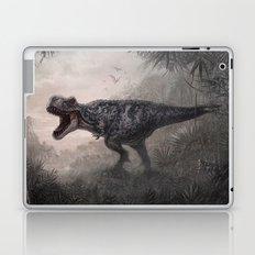 Tyrannosaurus Rex Laptop & iPad Skin