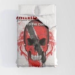 To The Core Collection: Trinidad & Tobago Comforters