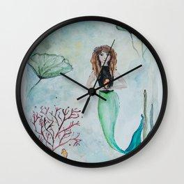 Danielle Wall Clock