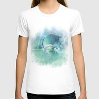 heaven T-shirts featuring Heaven by Christine baessler