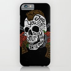 You Talkin' to Me? iPhone 6s Slim Case