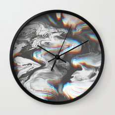 D IS FOR Wall Clock