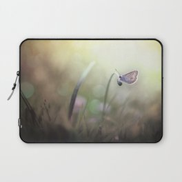 I can see you in my dreams... Laptop Sleeve