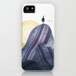 Onward iPhone Case
