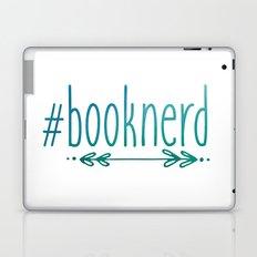 #Booknerd Laptop & iPad Skin