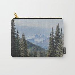 Garibaldi Provincial Park II Carry-All Pouch