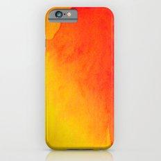 Summer Heat  iPhone 6s Slim Case