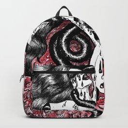 Black Snake Moan Backpack
