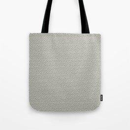 7 DIRTY WORDS Tote Bag