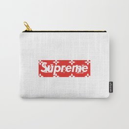 SUP X LOUIS V Carry-All Pouch