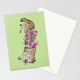 Vulture Culture Stationery Cards