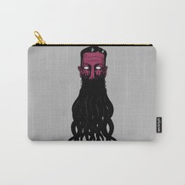 Lovecramorphosis Carry-All Pouch
