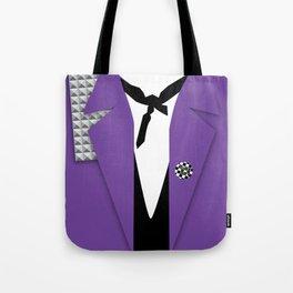 RudeBoy TrenchTee Tote Bag