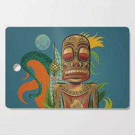 Marquesan Jack Cutting Board