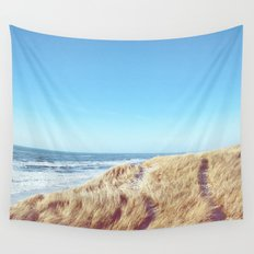 WIDE AND FREE Wall Tapestry