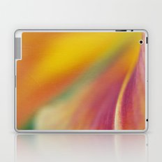 Day Lily Abstract Laptop & iPad Skin