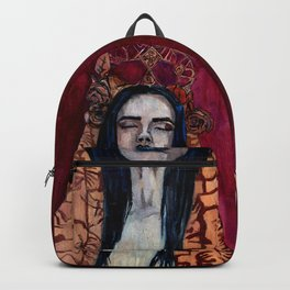 Madonna II Backpack
