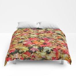 nature Comforters