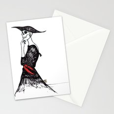 Self Standing Stationery Cards