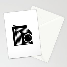 Photograph 1839 Stationery Cards