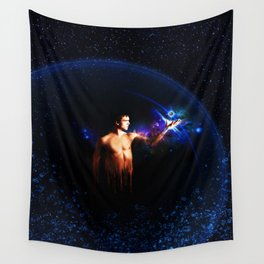 Conjure Wall Tapestry