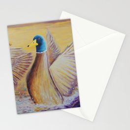 We Dance   On Dance Stationery Cards