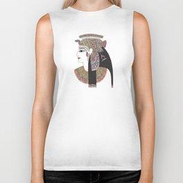EGYPTIAN GODDESS Biker Tank