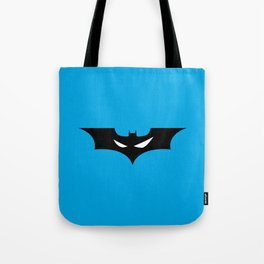 Batman_02 Tote Bag
