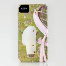 I brake for ice cream iPhone (4, 4s) Slim Case