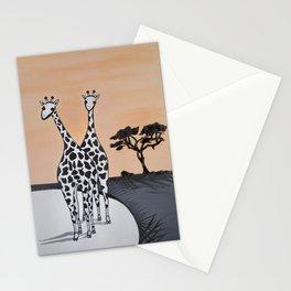 Perd & Kameel Stationery Cards