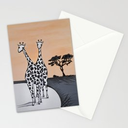 Perd & Kameel Stationery Cards