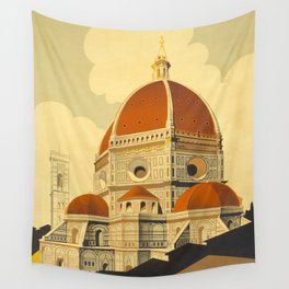 Firenze Wall Tapestry