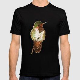 Volcano Hummingbird T-shirt
