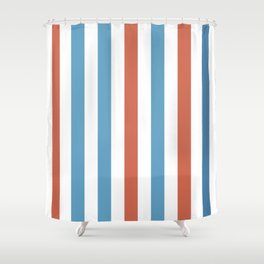 Mats Wilander Shower Curtain