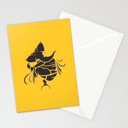 Lord Ganesha Mool Mantra Stationery Cards