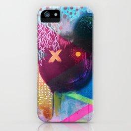 Mickey X iPhone Case