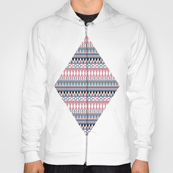 Tribal Triangle #2# Hoody