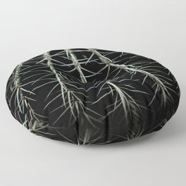 Carinate Cacti I Floor Pillow