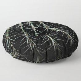Carinate Cacti I Floor Pillow